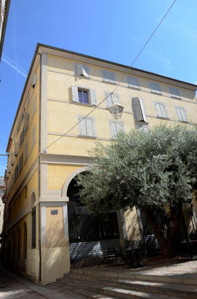 Résidence étudiante Maison de l'Etudiant Toulon