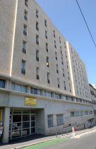 Résidence étudiante René Magnac à Marseille - location en ligne