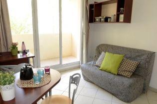 logement étudiant Marseille - Résidence étudiante René Magnac à Marseille