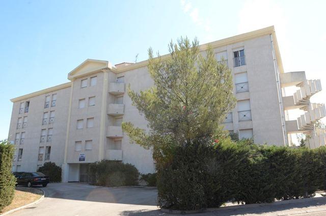 Student residence Estérel I Toulon - la valette