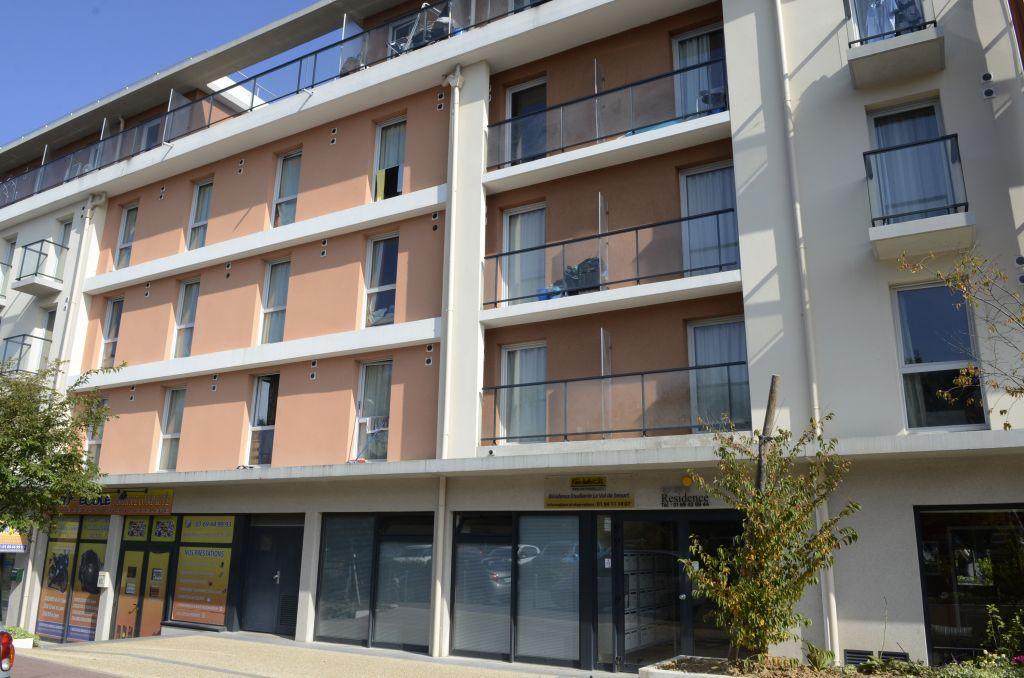 Student residence Le Val de Sénart Quincy sous senart