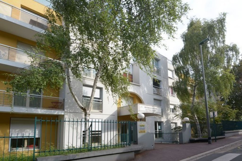 Student residence Les Trois Arpents Suresnes - Fac-Habitat