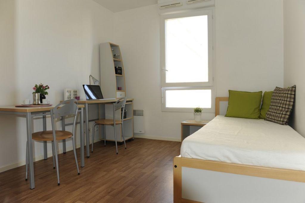 Résidence étudiante Dionysos Bussy-saint-georges - Fac-Habitat