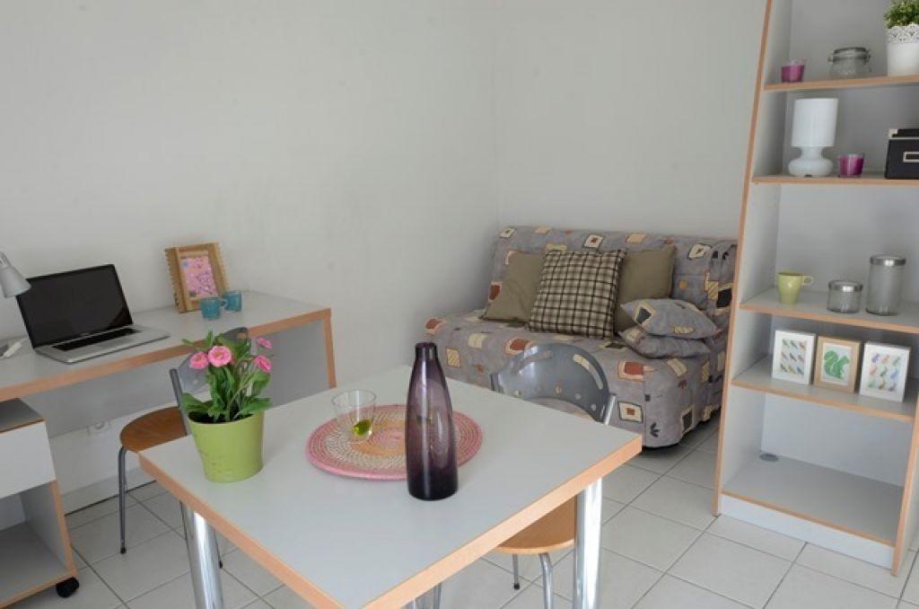 r sidence tudiante esterel ii toulon la valette. Black Bedroom Furniture Sets. Home Design Ideas