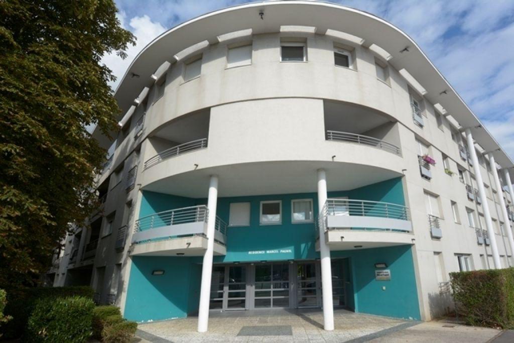 Résidence étudiante Marcel Pagnol Lognes - Fac-Habitat