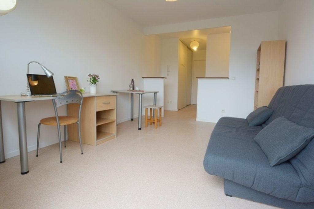 Student residence Marcel Pagnol Lognes - Fac-Habitat