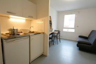 Se loger à Meaux - Résidence étudiante Thibaud de Champagne à Meaux