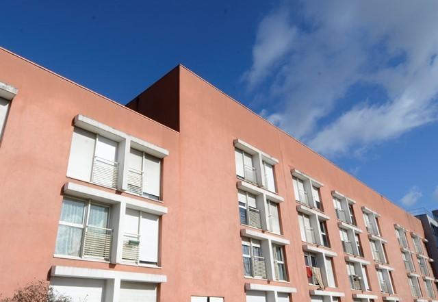 Résidence étudiante Le Rodrigue Montreuil - Fac-Habitat