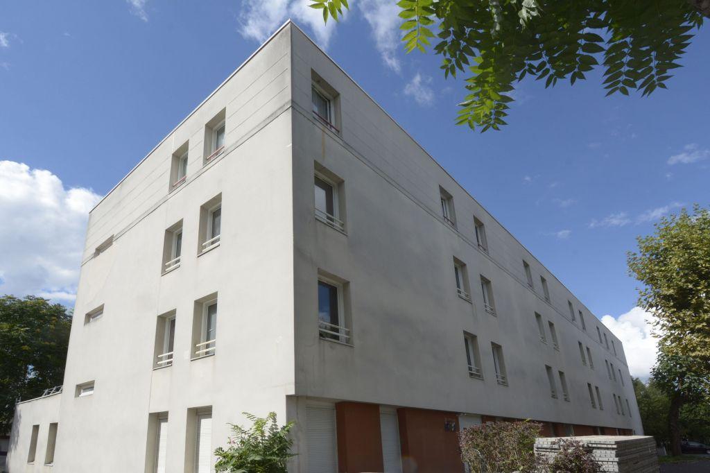 Résidence étudiante Les Marronniers Saint-denis - Fac-Habitat