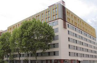 logement étudiant Créteil - Résidence étudiante Thomas Edison à Créteil