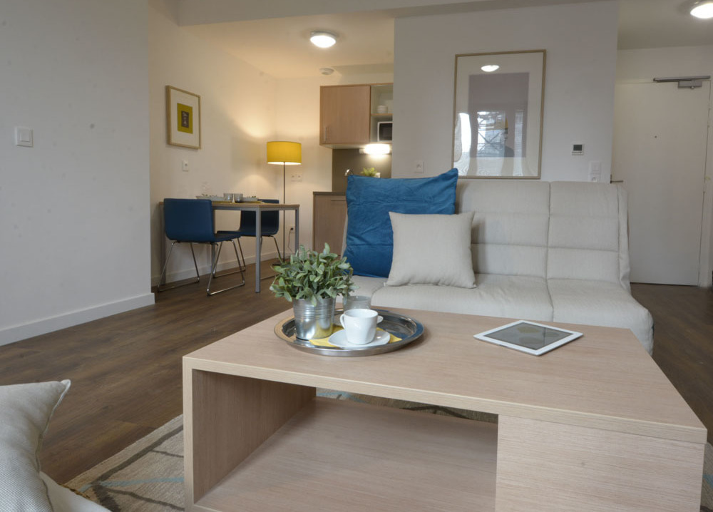 logement etudiant paris 16