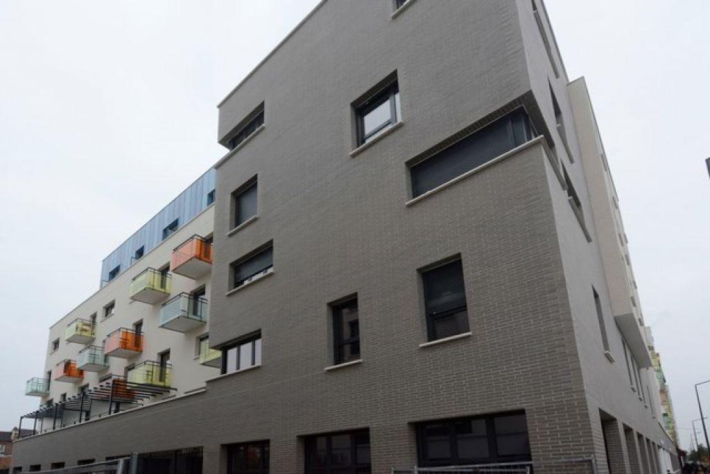 Résidence étudiante Le Studio Saint-denis - Fac-Habitat
