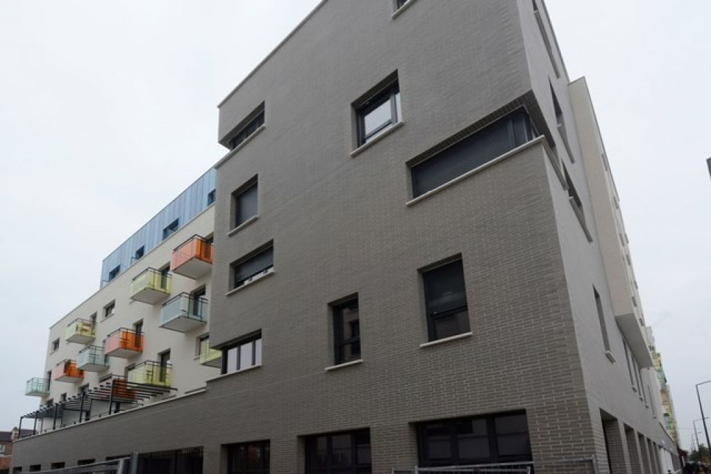 Student residence Le Studio Saint-denis - Fac-Habitat