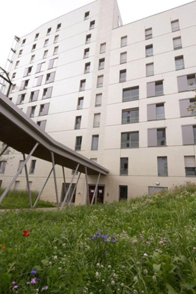 Résidence étudiante Maison Internationale De Séjour MIS pour étudiants Paris