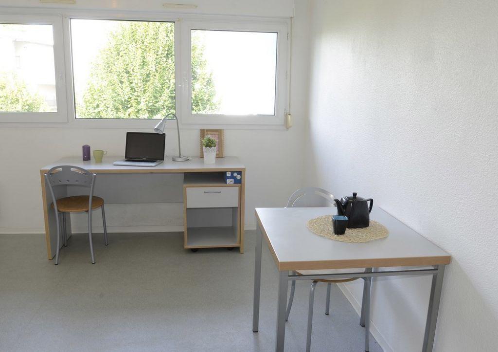 Student residence Le Ribay Le Mans - Fac-Habitat