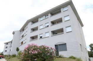 Résidence etudiante à Bastia Viva Cita Fac-Habitat