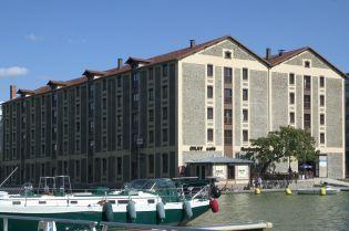 Résidence étudiante Quai de la Loire Paris - location étudiante