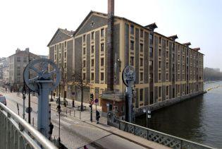 Résidence étudiante Quai de la Loire à Paris - location en ligne