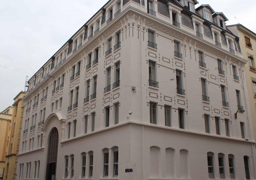 Résidence étudiante Le 29 à Lyon - Fac-Habitat