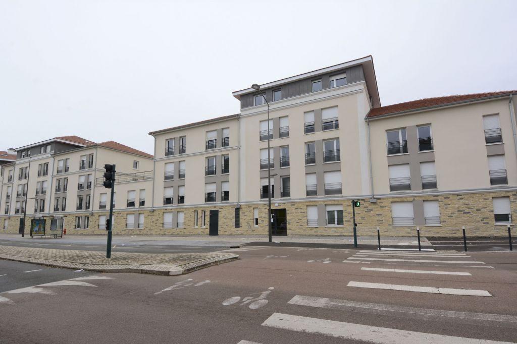 Student residence Edouard Martel Pontoise - Fac-Habitat
