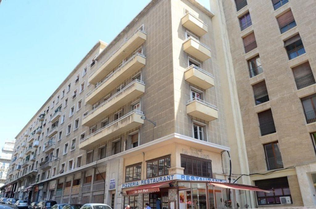 Student residence Le Vieux Port Marseille - Fac-Habitat